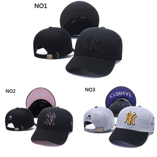 9c65c721484c42 New era mlb ny 11 color men/women Embroidery logo Baseball cap Sun hip hop  hat