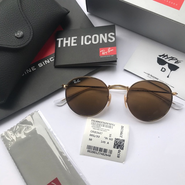 c8fb793cb8 NEW RAY BAN RB 3483 003 32 RAYBAN SUNGLASSES SILVER GRADIENT LENS ...