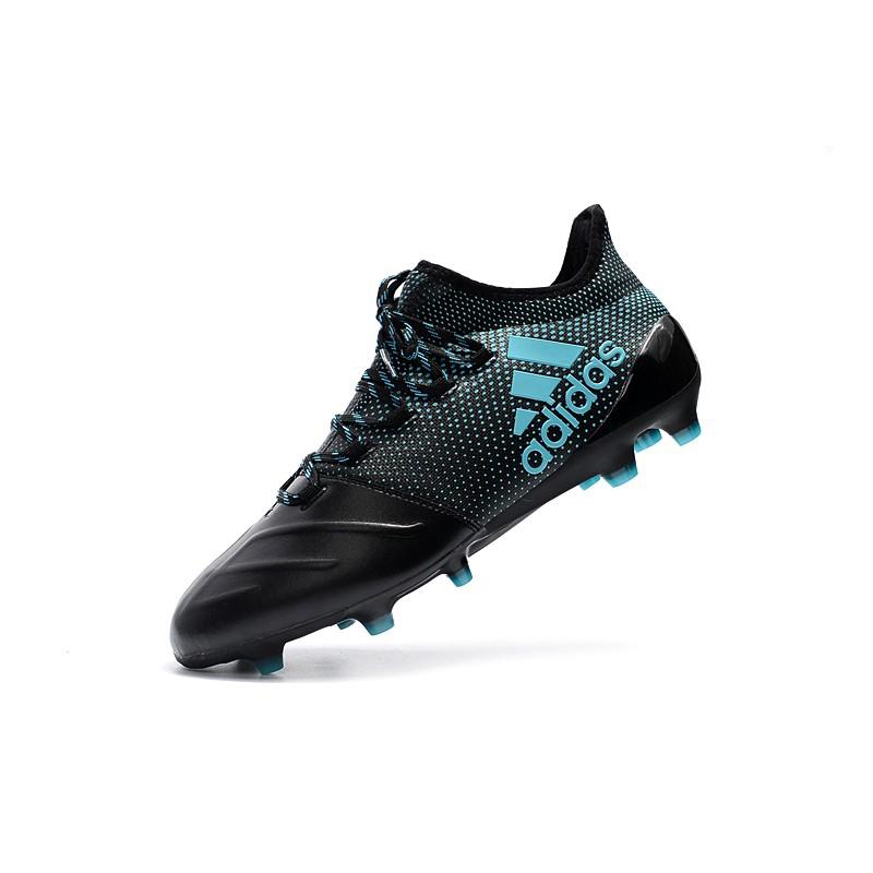 cd5f561f Ready Stock Original adidas X 17.1 leather FG39-45 Soccer Shoes ...