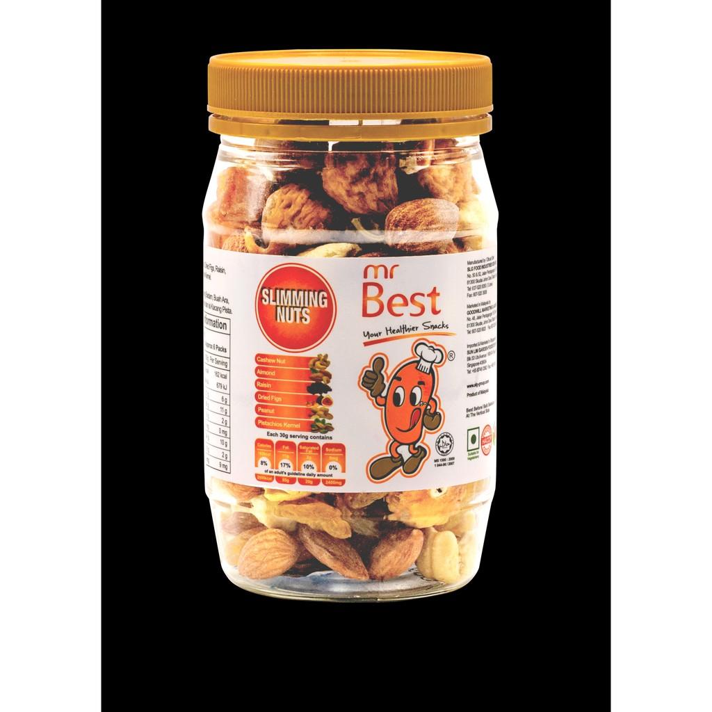 cashew slimming