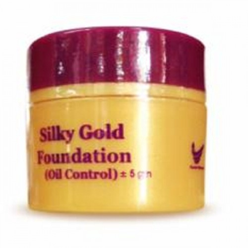 DNars Silky Gold Foundation 5g