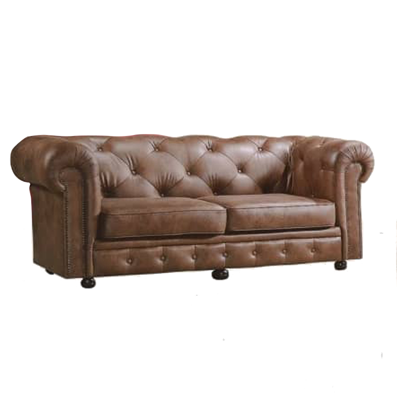 Furniture Direct Tommy 2 seater chesterfield sofa