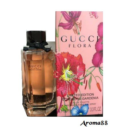 8e358c91b2f Flora Gorgeous Gardenia by Gucci for Women Eau de Toilette 100ml ...