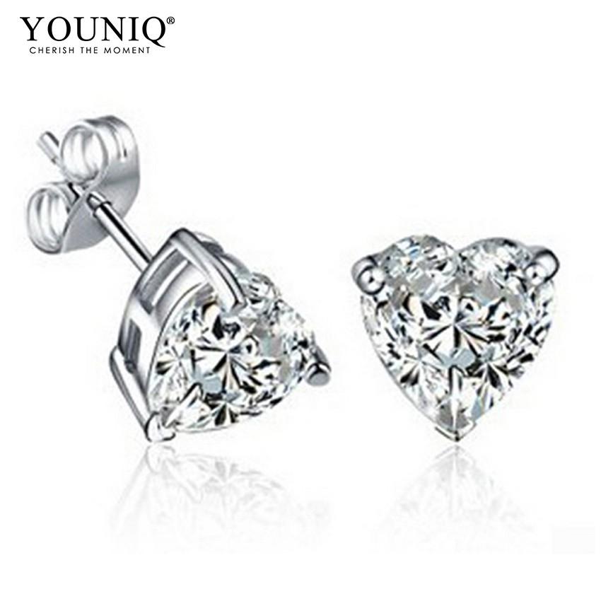d164bfe5f Korean Drama Encounter Boyfriend Song Hye Kyo Earrings 925 Sterling Silver    Shopee Malaysia
