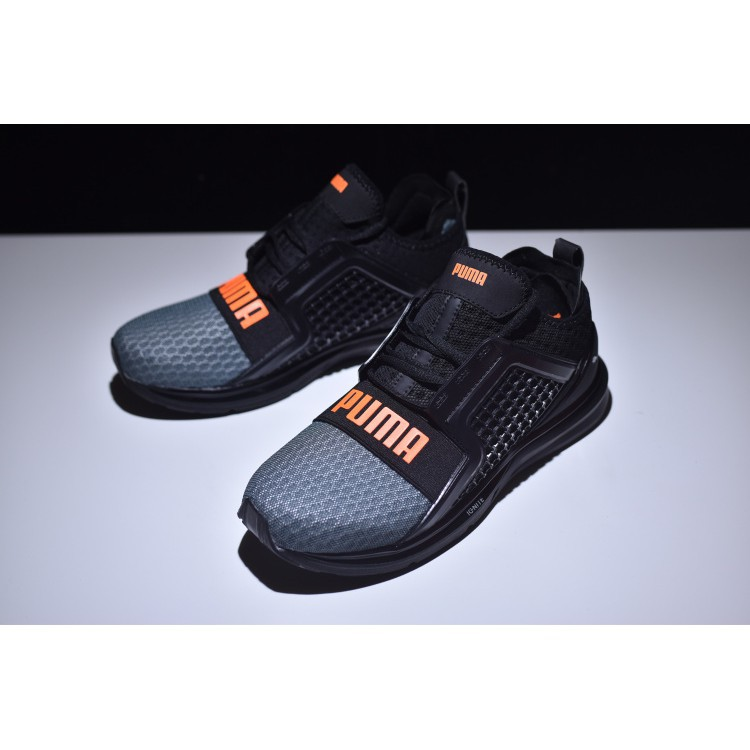 4d0633a91bbd Puma ignite limitless lovers shoes trainers shoes fashion running shoes  sneakers