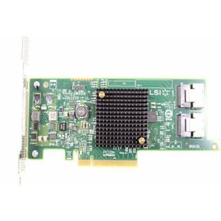 Dell OR76Y4 LSI SAS 9217-8i Host Bus Adapter RAID Pci-e