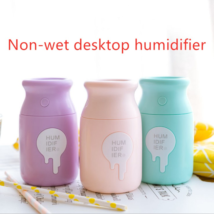 Mini Humidifier Cooling Heating Prices And Promotions Home