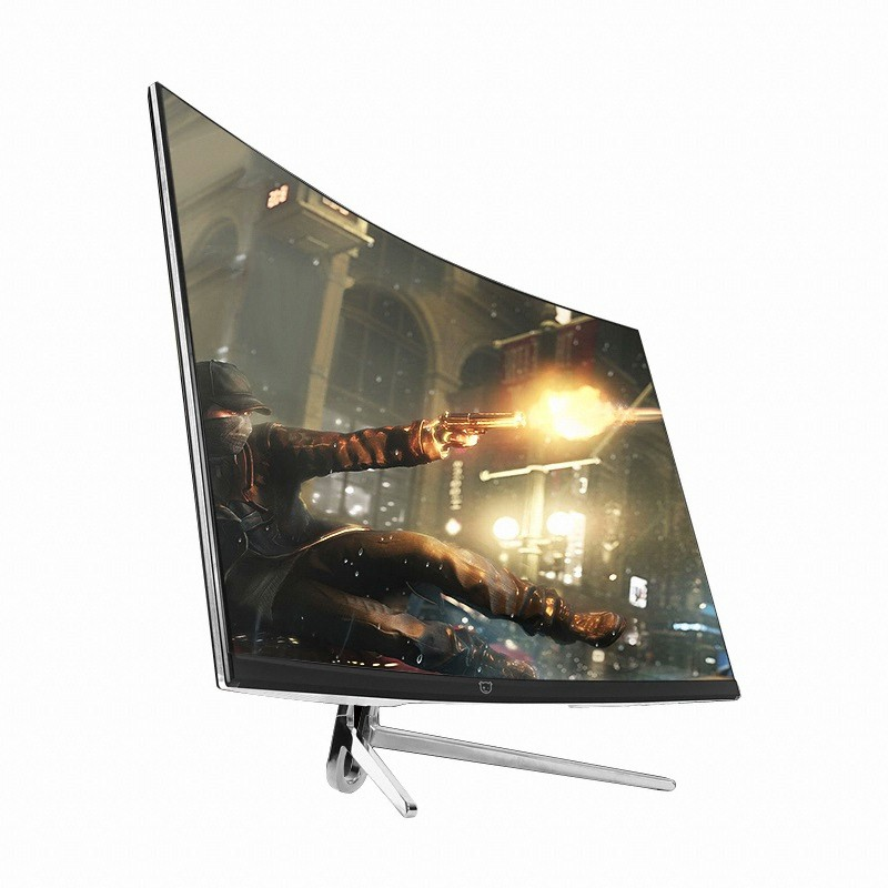 32 inch Crossover 320F ECO 1920x1080 FHD 144Hz Curved Korean Gaming Monitor