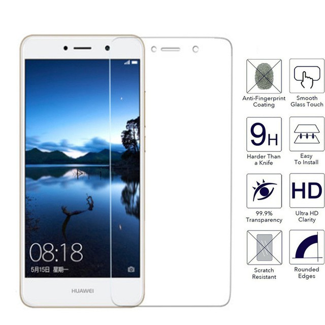 OPPO A77 A37 A35 Premium HD Tempered Glass Screen Protector | Shopee Malaysia