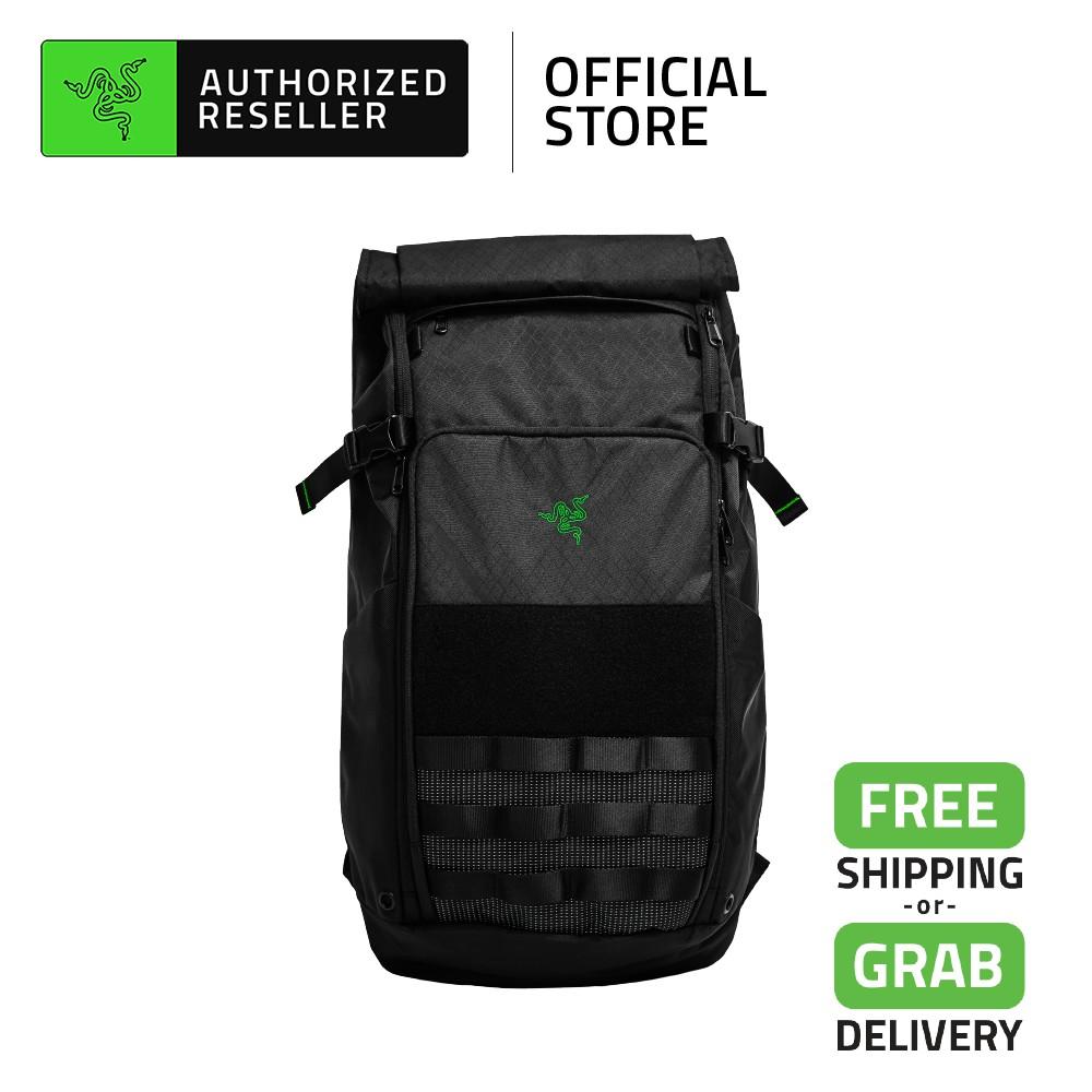 """Razer Tactical Pro Backpack V2 (17.3"""")"""