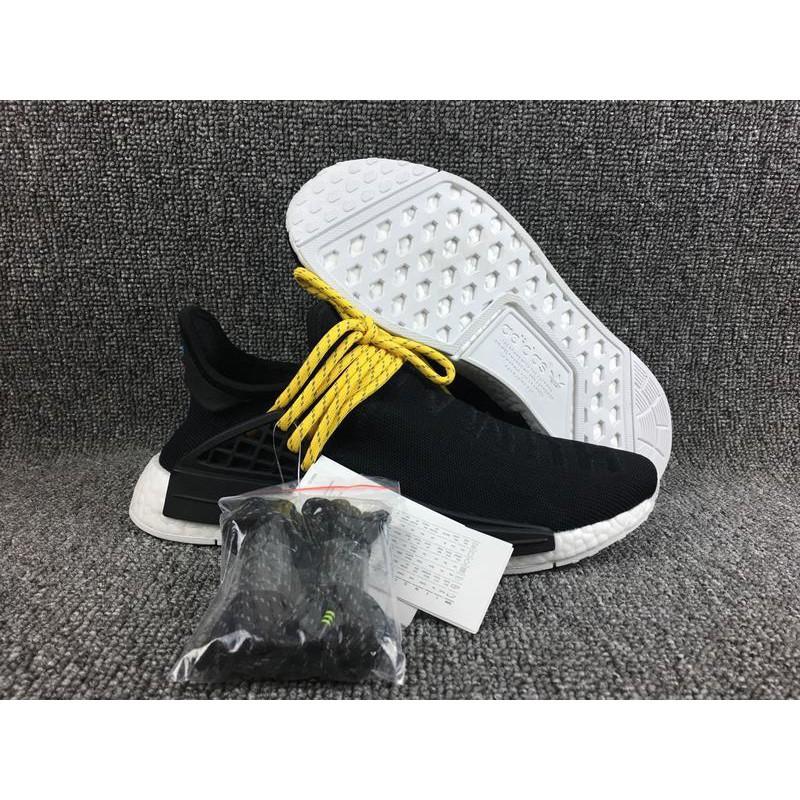 buy popular 219a9 c6548 Adi adidas NMD Human race Fei Dong joint human race Item: BB3068 black  36--48 with half a yard