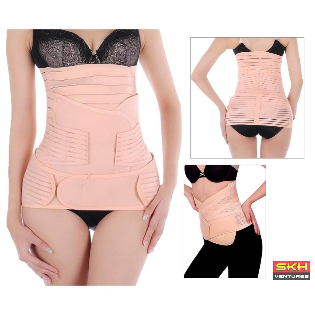 e3c51e43c3 Postpartum abdomen belt   postpartum abdomen with tying abdominal bondage  bel