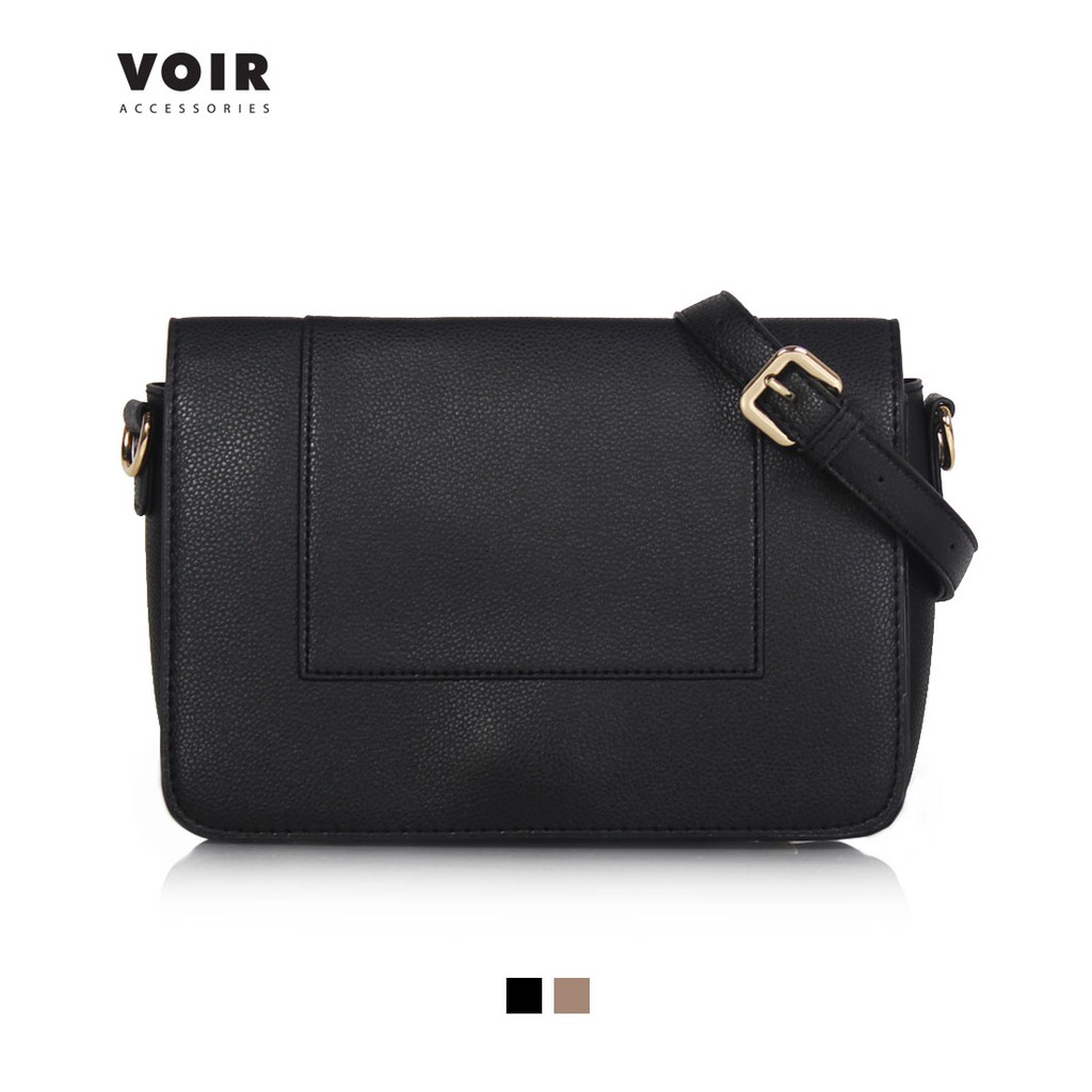 2ea1fe314cb  Re-Stocked  VOIR Small Sling Bag with Magnetic Closure VN201215-U031811