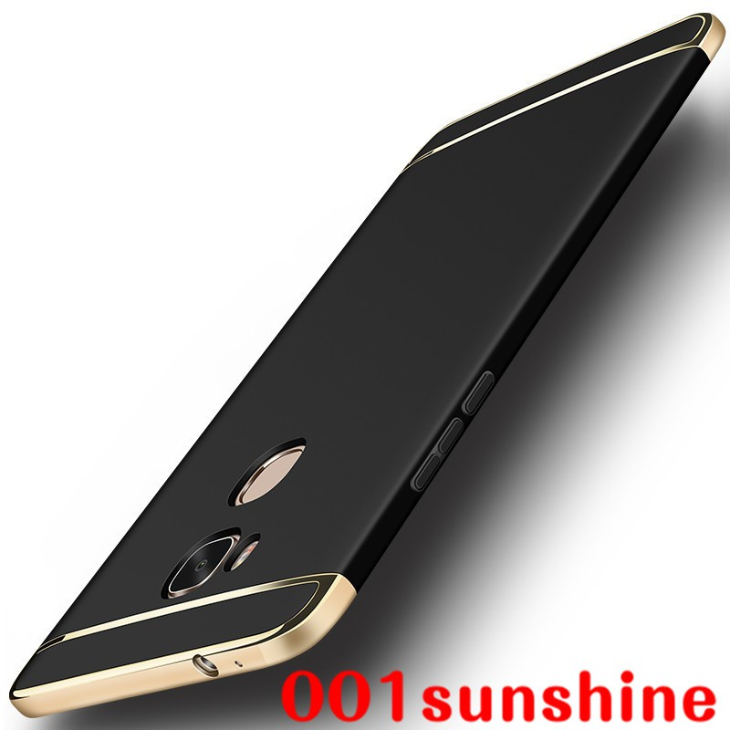 sito affidabile 2a05f 4cc9f Huawei GR5 Case Cover huawei Honor 5X Cases Luxury Protection Back Cover  Cases