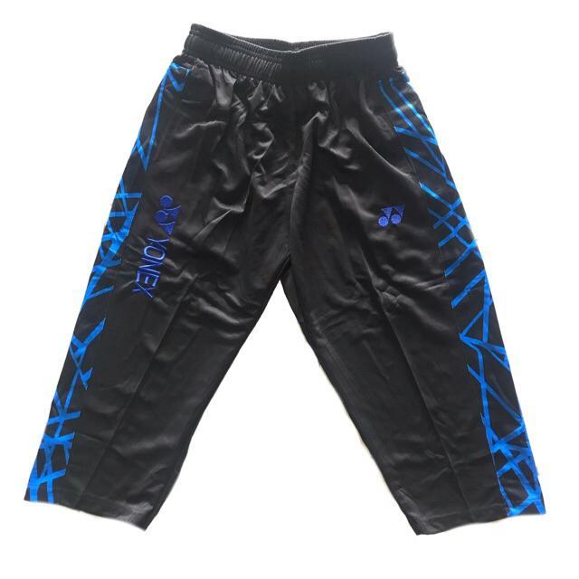 New Arrival 3/4 Savage Shorts Pants Sportswear Badminton