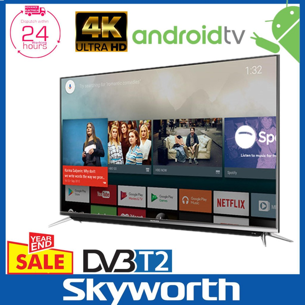 SKYWORTH 49