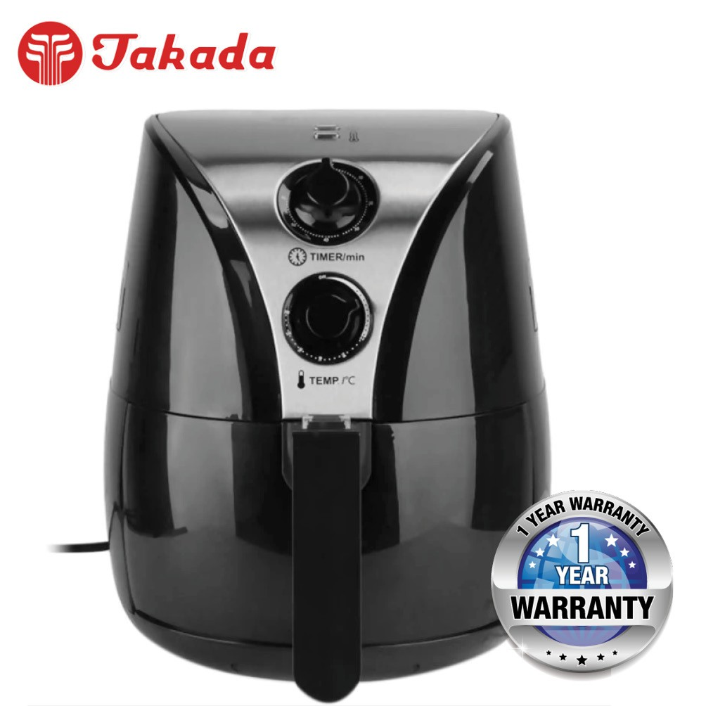 Takada Air Fryer Healthier Amp Tastier Food With Almost No