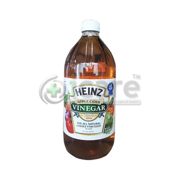 Heinz Apple Cider Vinegar 946ml Only Available For West Malaysia Shopee Malaysia