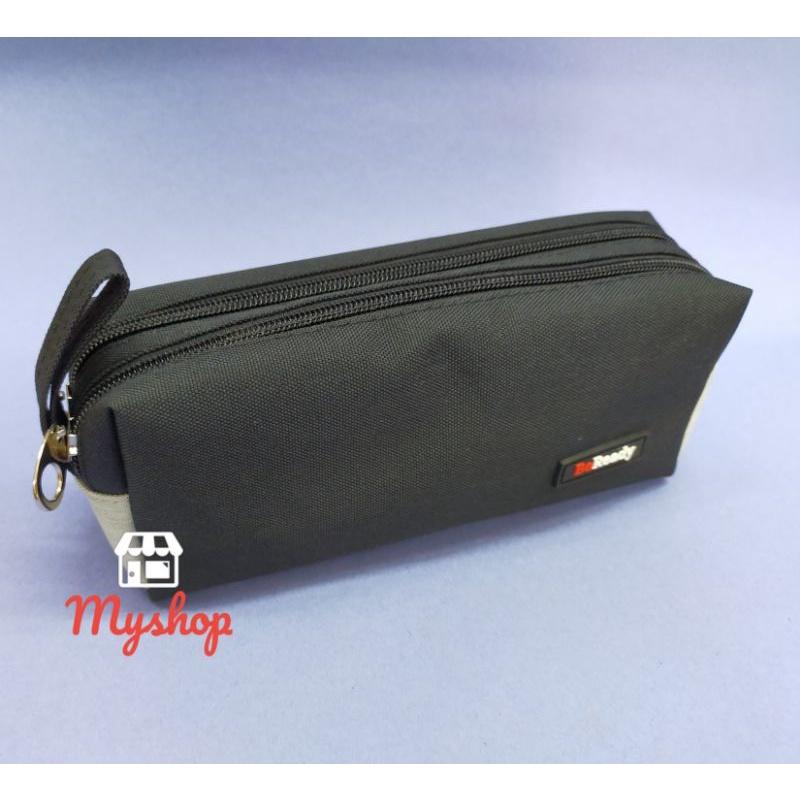 Dolphin Cloth Pencil Bag DOL-BE 991
