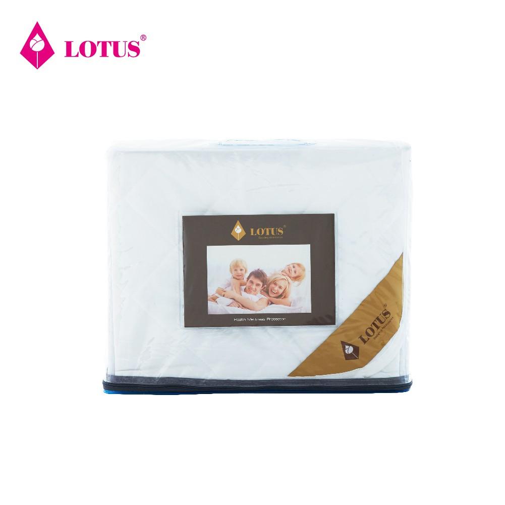 Lotus ผ้ารองกันเปื้อนกันน้ำ 100% ส