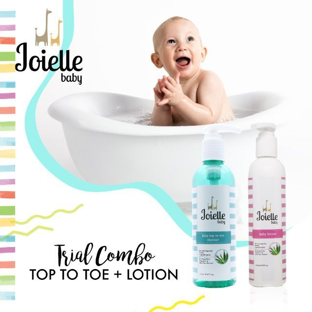 JOIELLE BABY SETCOMBO SUPER DEAL LARGE SIZE