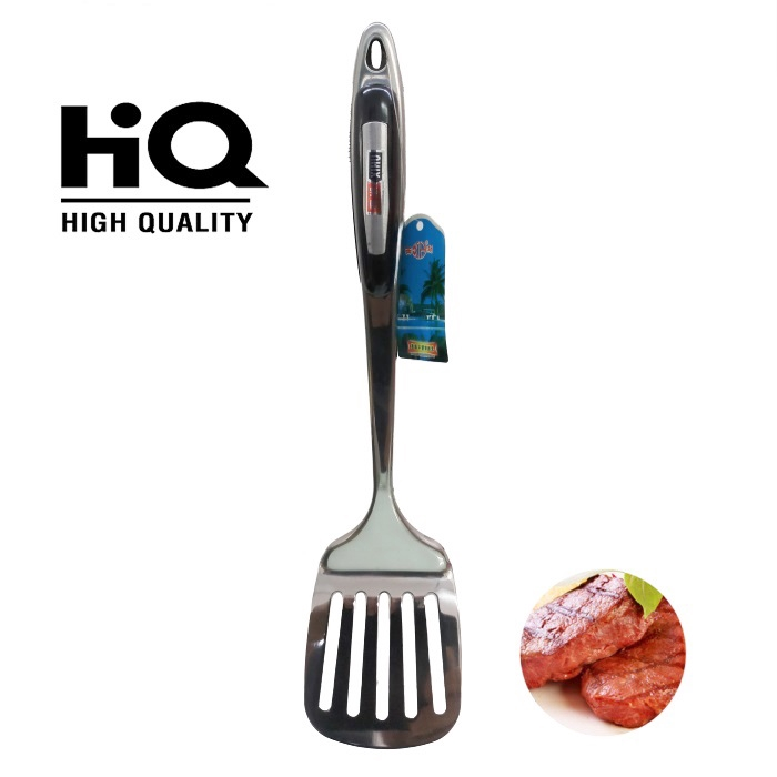 Slotted Spatula Stainless Steel