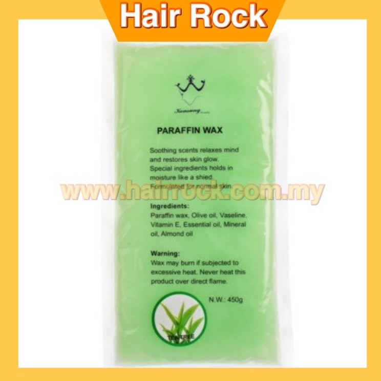 Kangxin Paraffin Wax Beauty Salon Use Home Use waxing 450g