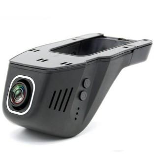 WiFi Car DVR Camera Full HD 1080p Dashcam Video Recorder APP Manipulation