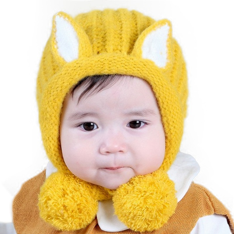 Latest Collection Of New 1pc Woolen Yarn Cute Baby Boys Girls Crown Knit Headband Hat Hairband Hair Accessories Tool Se7 Braiders