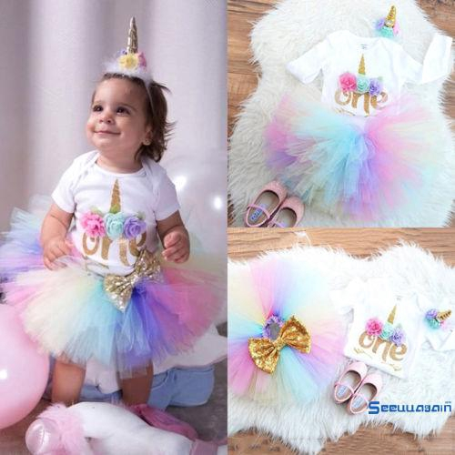 baby girl 1st first birthday outfit tutu hat leggings cake smash photo shoot