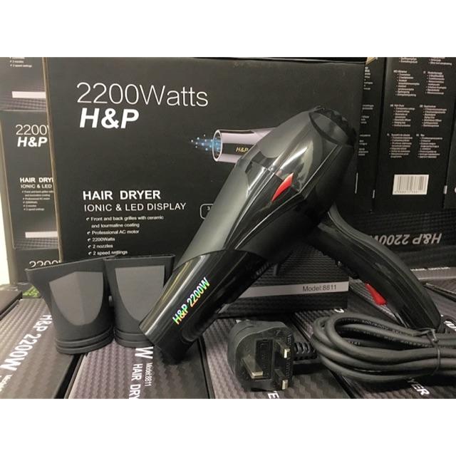 Panasonic Hair Dryer EH-NE11 (1200W) Ionic Hair Dryer  dc75e6f83f