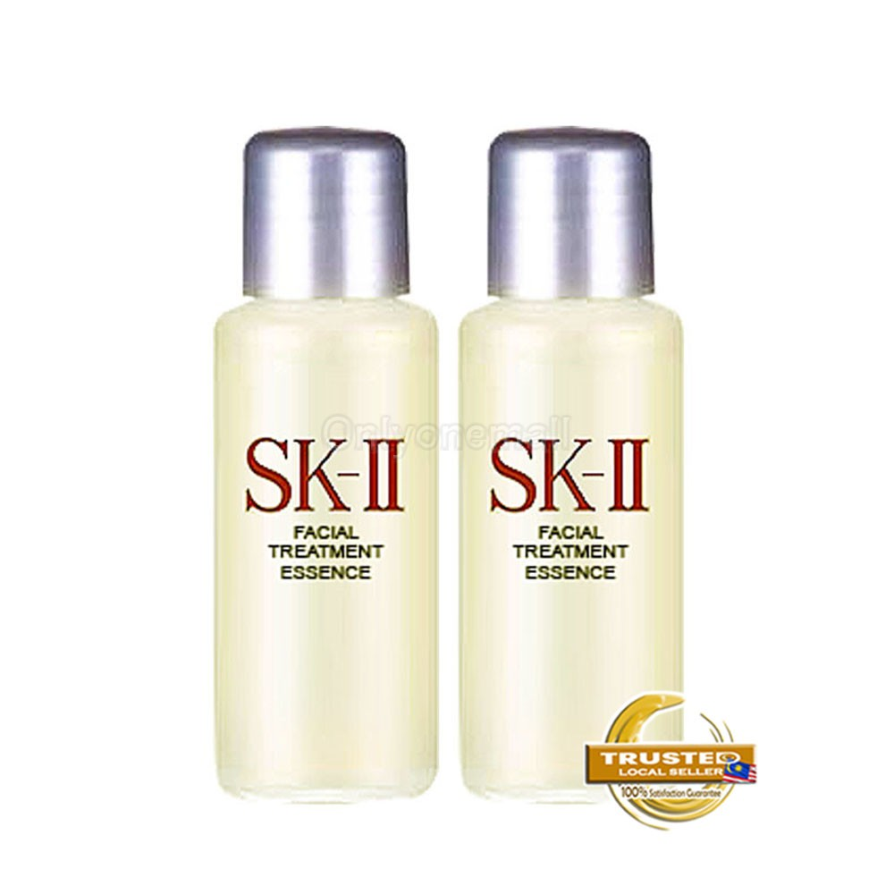 SK-II Facial Treatment Essence 10ml x 2