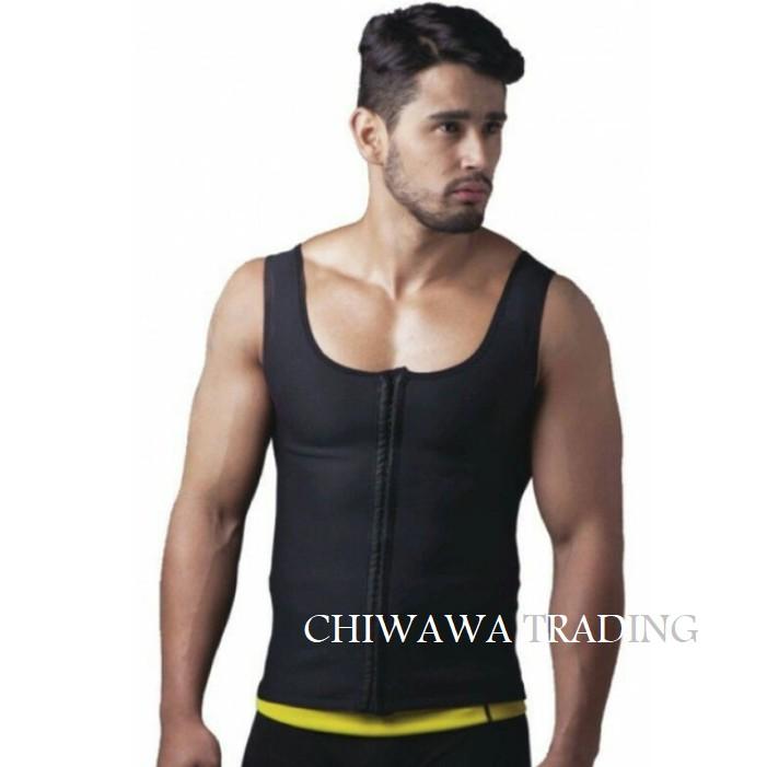 V Shape Body Shaper Waist Band Slimming Belt Ultra Sweat Neoprene Yoga Exercise Fitness Corset