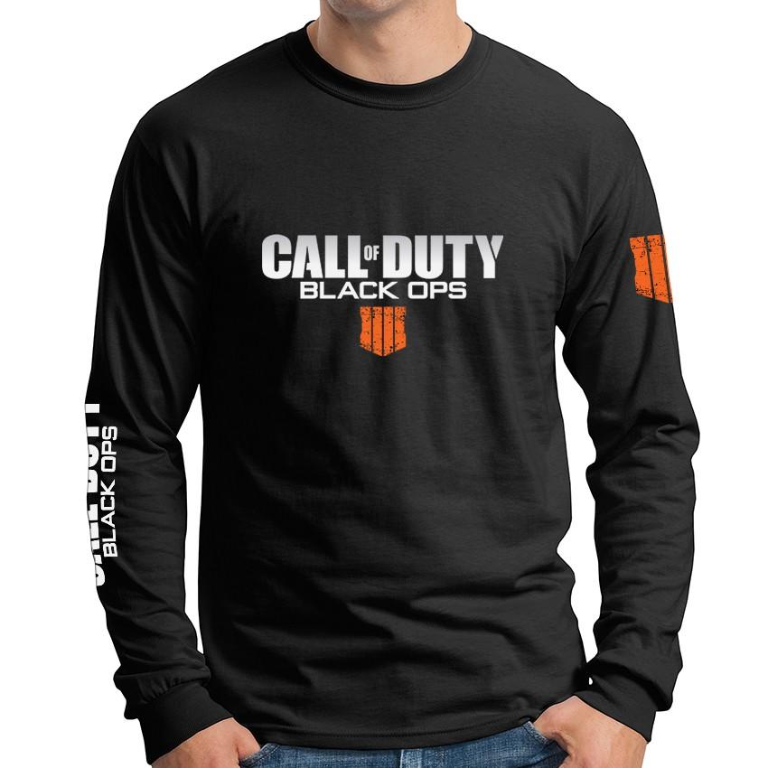 Ready To Play Longsleeve Shirt Black Xbox