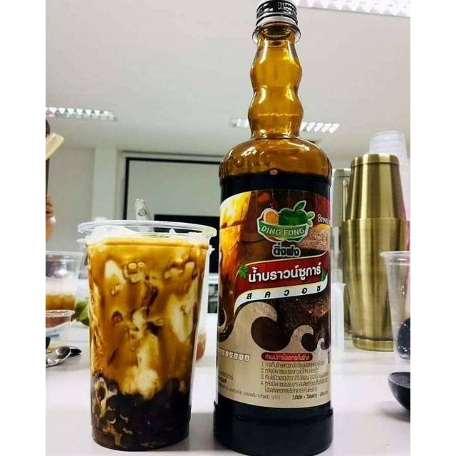 Ding Fong Brown Sugar Cordial