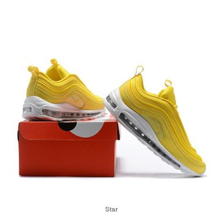 PP Nike Air Max 97 Ultra SE Women Vintage running shoes
