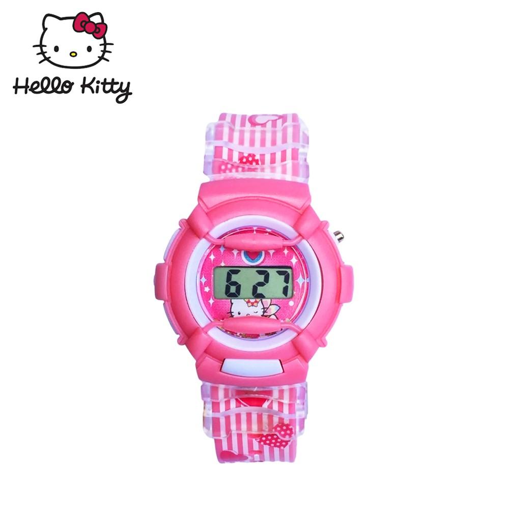 e239505d0 Hello Kitty LCD Watch HKSQ880-01A | Shopee Malaysia