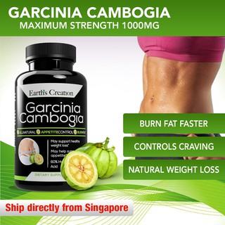 Lennox Garcinia Cambogia 28 S Shopee Malaysia
