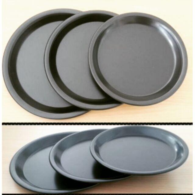 8/ 9/10/11.5/ 12.5 Inch Non Stick Aluminium Pizza Pan