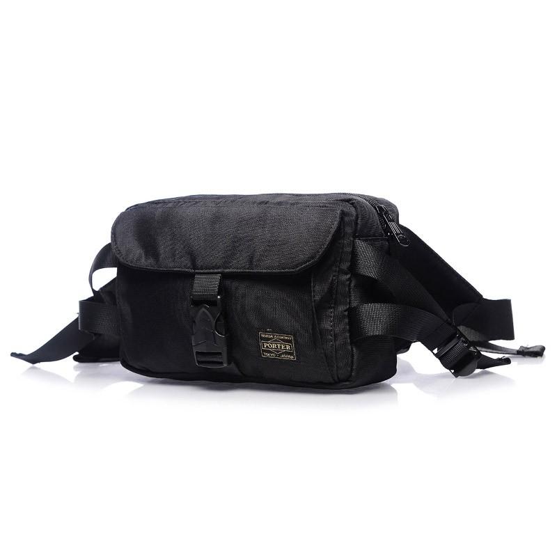 13da6d3175 Japan Head Porter Sling Chest Shoulder Bag HBW 005