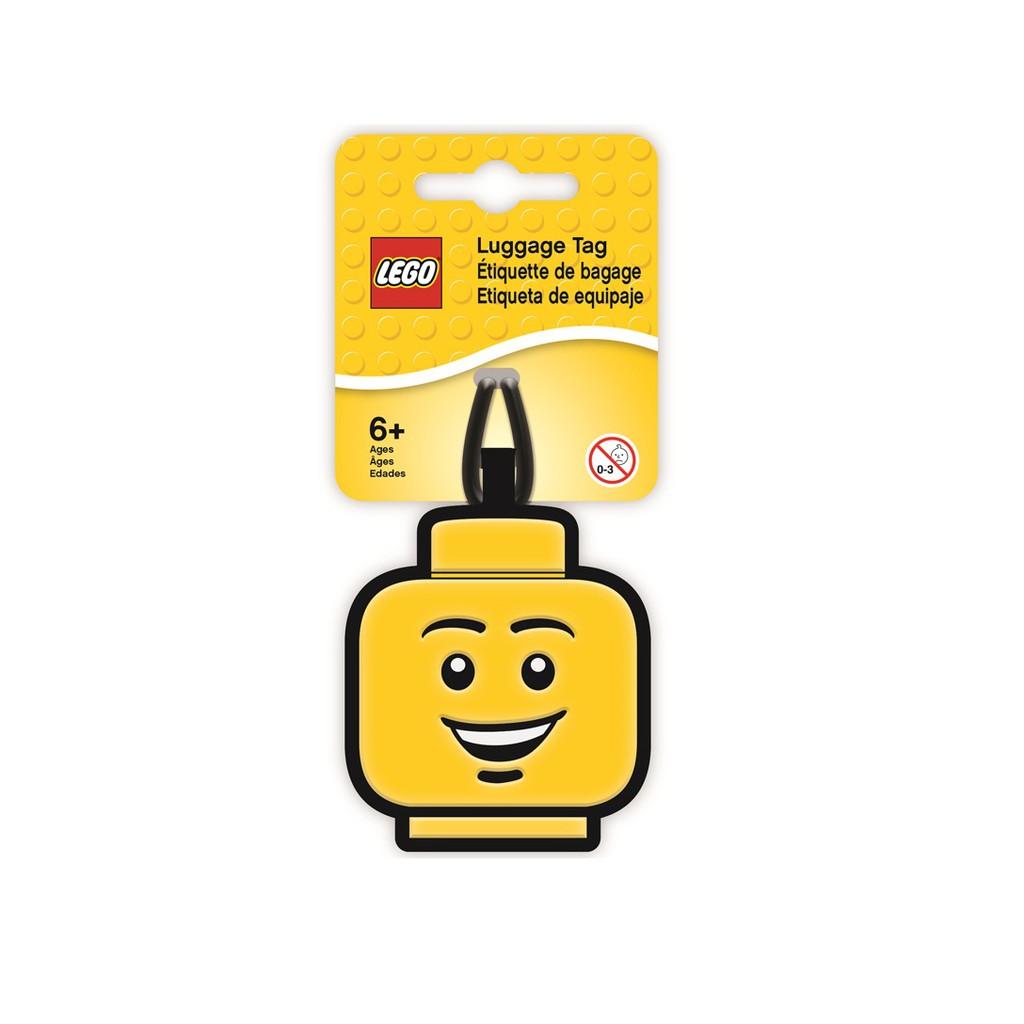 Lego Batman Movie Kimono Luggage Tag Shopee Malaysia Mickey Head