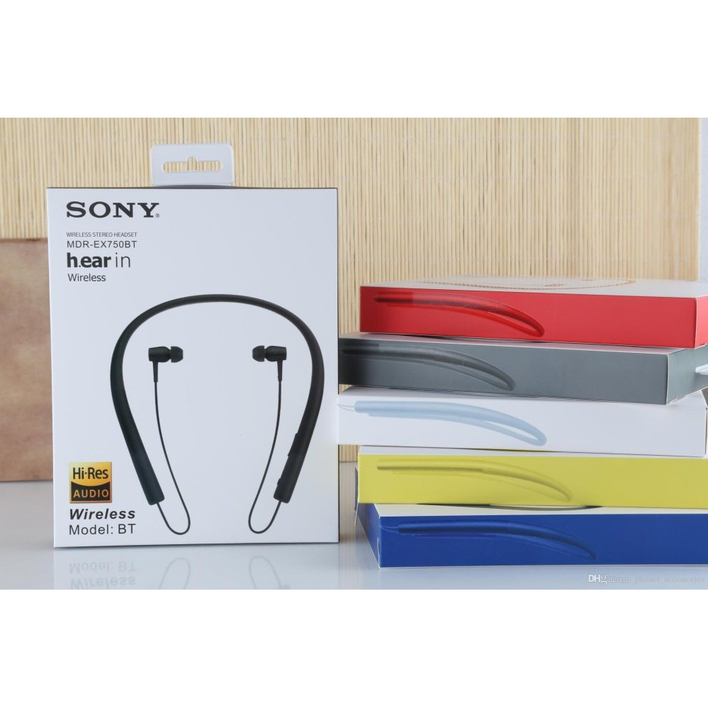 Ex750bt Online Shopping Sales And Promotions Nov 2018 Shopee Sony Mdr Malaysia