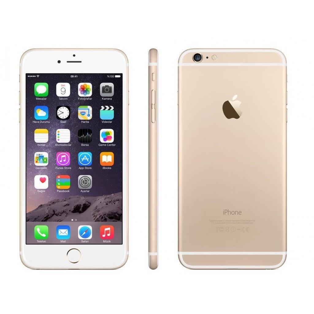 Apple IPhone 6 16/64/128 Original Import Set 95% condition