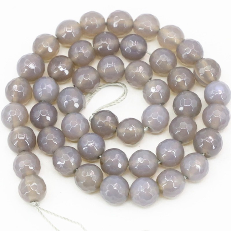 6mm Natural Volcanic Lava Rock Gemstone Loose Spacer Round Beads 15inch//Strand