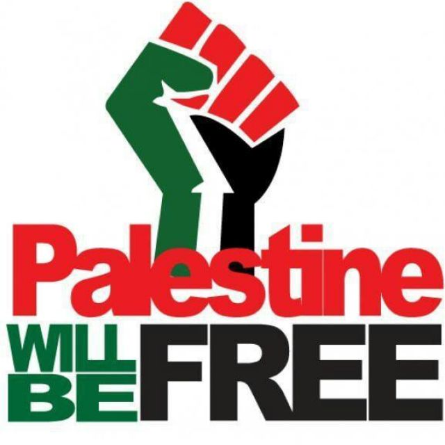 There Already is A Palestinian State