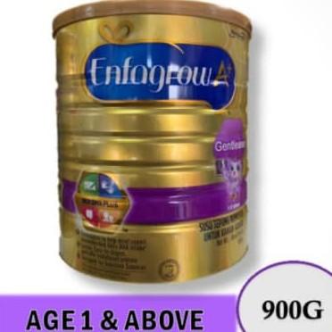 Enfagrow A+ Gentlease 1-3 years 900g
