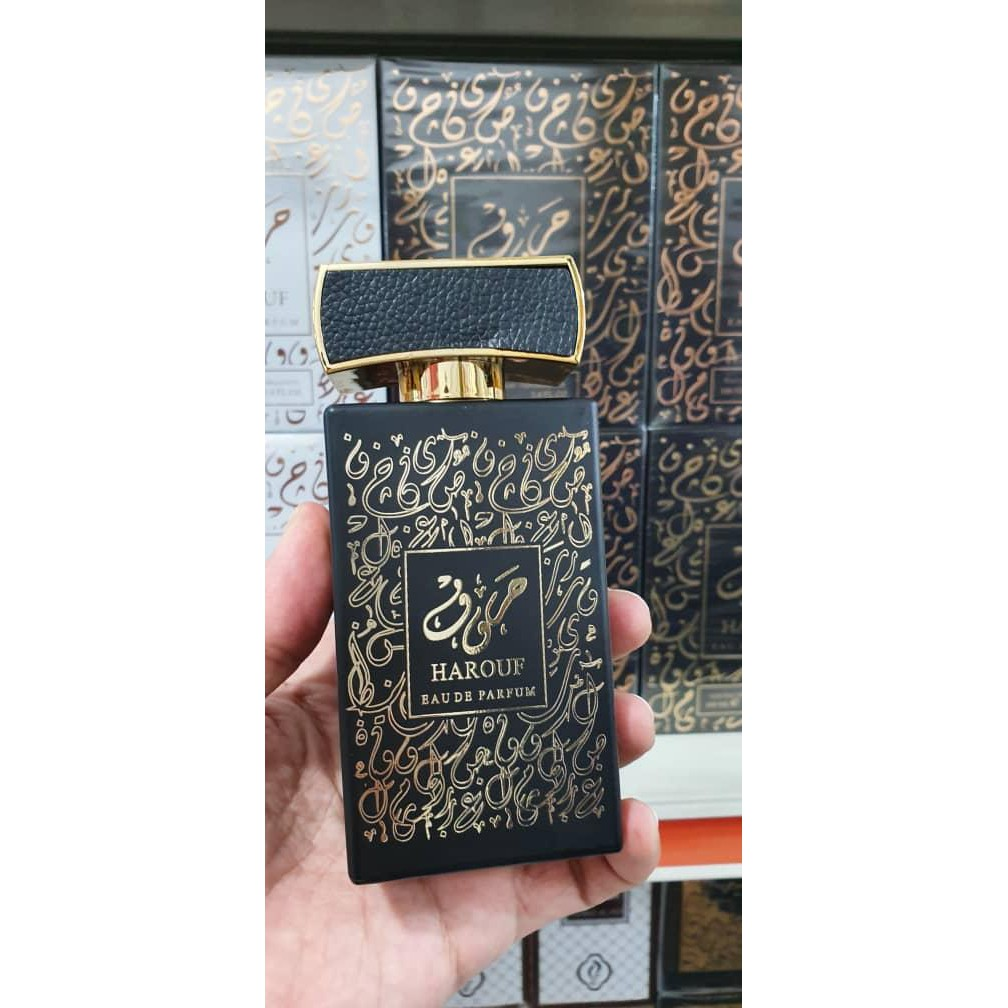 Fazza Concentrated  Unisex Perfume
