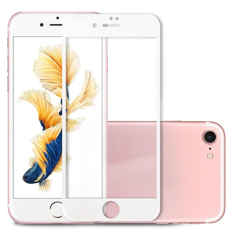 ฟิล์มใสกันรอยหน้าจอสำหรับ Apple iPhone 7