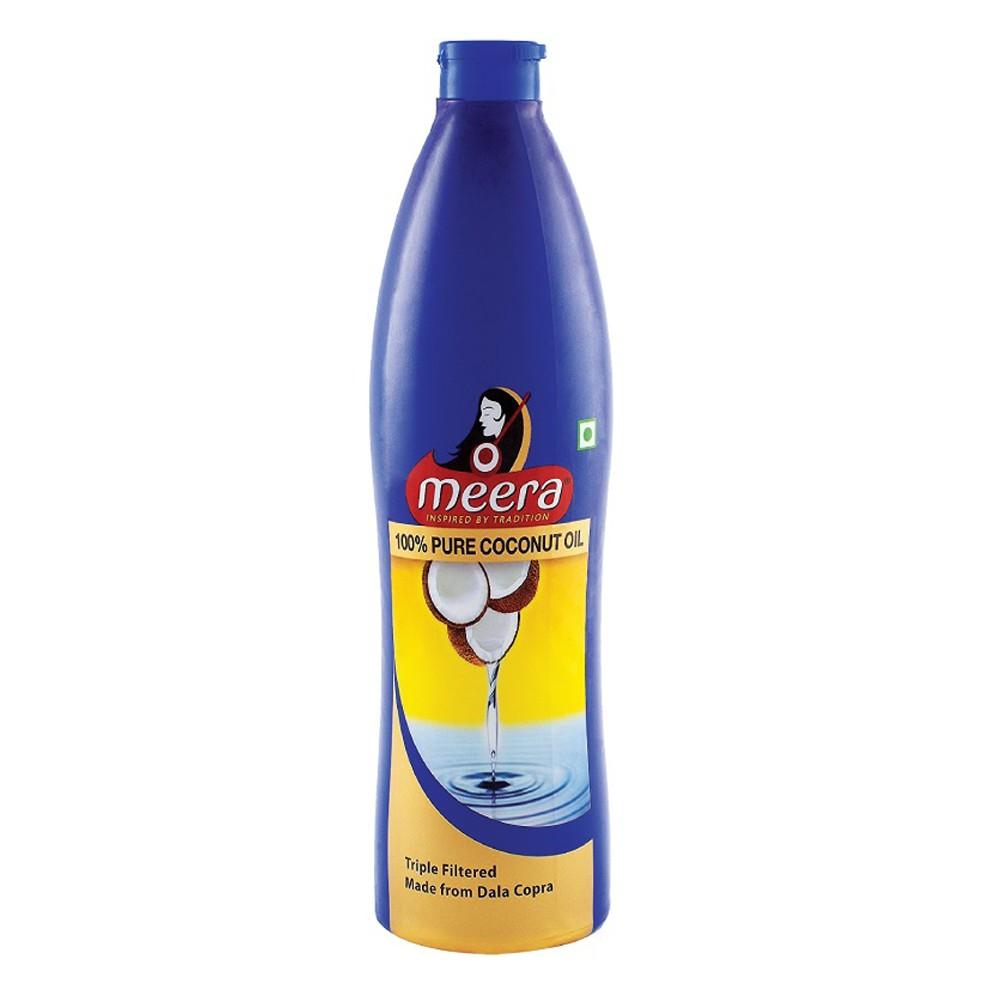 Meera Pure Coconut Oil- 175ml