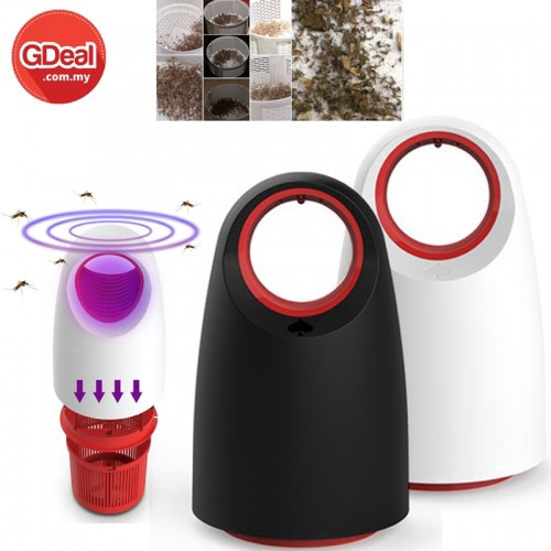 Mosquito Killer Electric Insect Killer Lamp USB Electronics LED Night Light